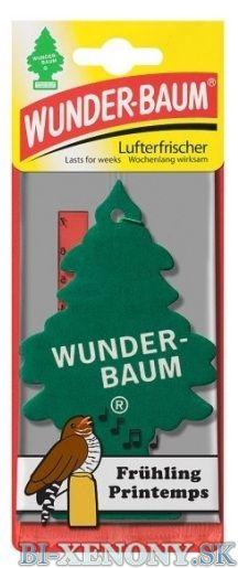 1082: Wunder-Baum - Fruhling 2