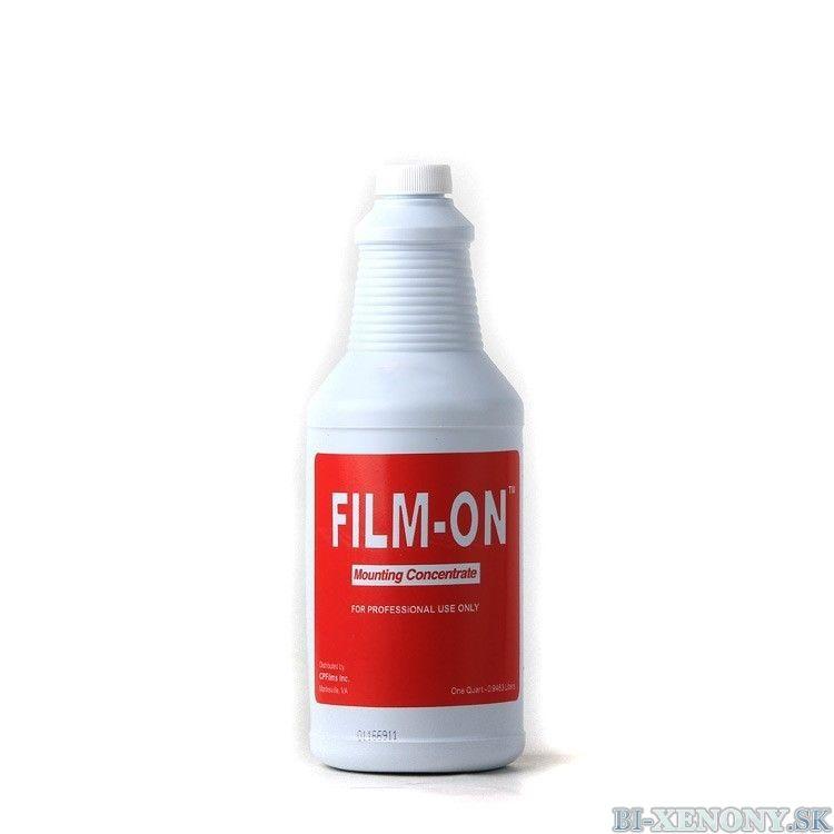 1l aplikačná tekutina Film ON KF 805