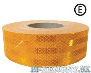 3M 997-71 Reflexná páska na značenie vozidiel – žltá