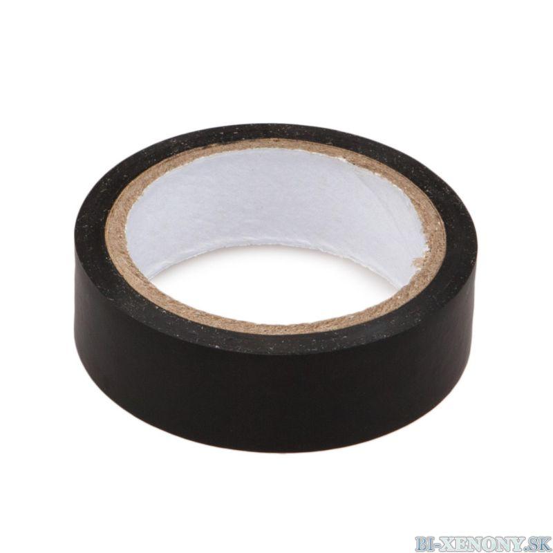 4CARS izolačná páska čierna, 15mm