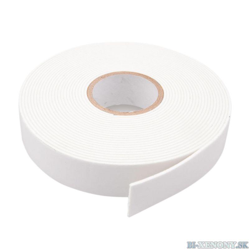 4CARS obojstranná lepiaca páska 5m, 19mm