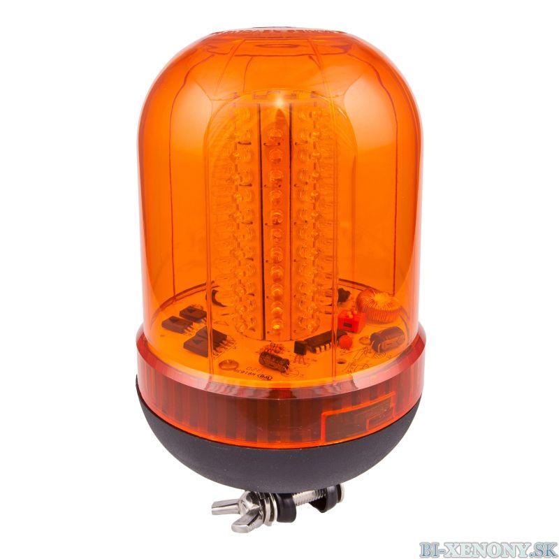 4CARS viacfunkčné výstražné svetlo 12/24V 100 LED