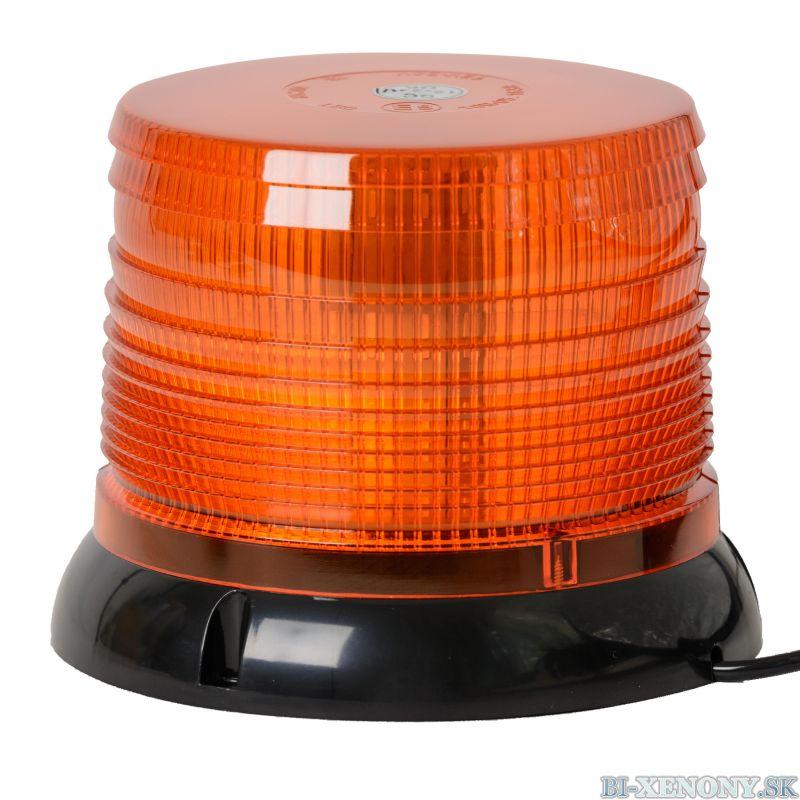 4CARS viacfunkčné výstražné svetlo 12/24V 40 LED