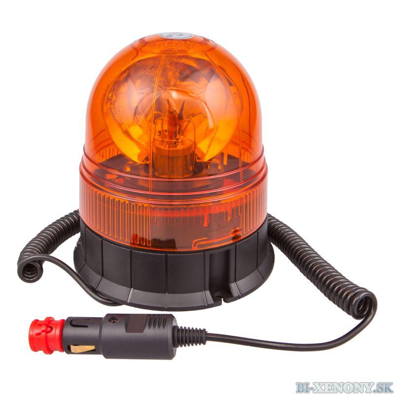 4CARS Viacfunkčné výstražné svetlo 12V