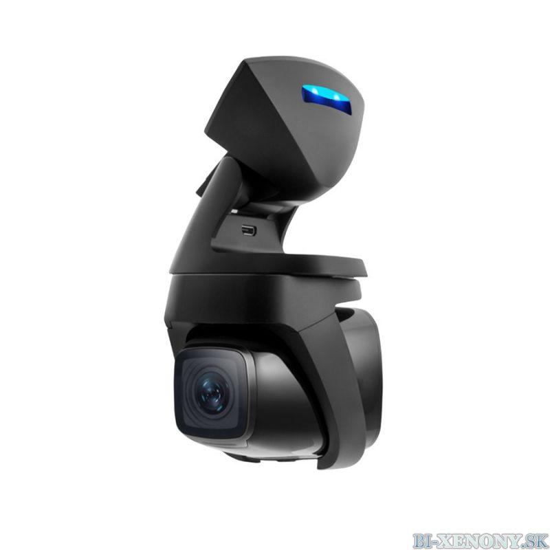 Kamera do auta, Wifi, GPS, magnetický otočný držiak A1PRO