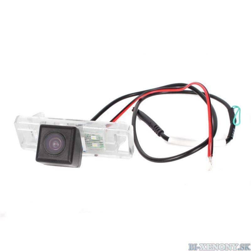OEM Parkovacia kamera Peugeot, Citroen, BC PGT-02