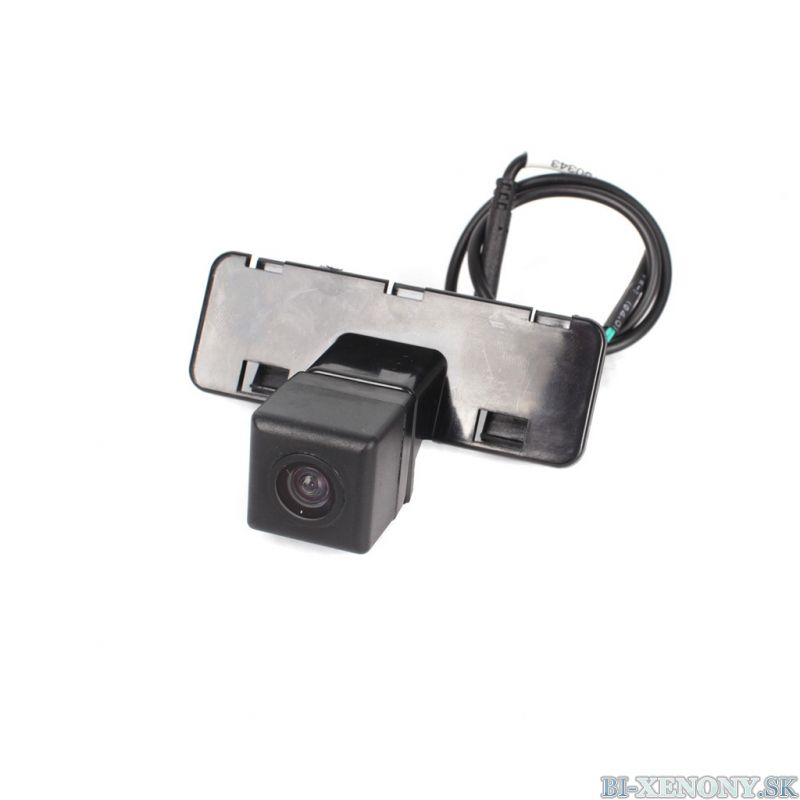OEM Parkovacia kamera pre Suzuki Swift, Vitara, S-Cross BC SUZ-12
