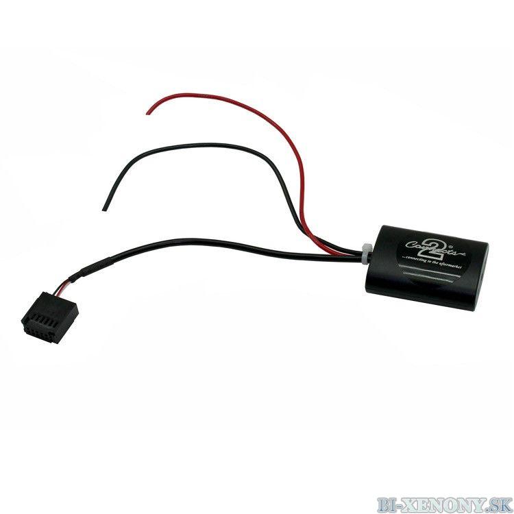 Bluetooth audio adaptér BT-A2DP FORD 1