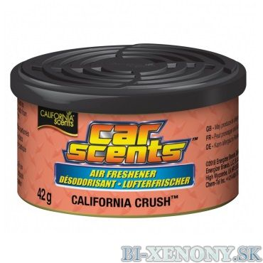 California Crush 1