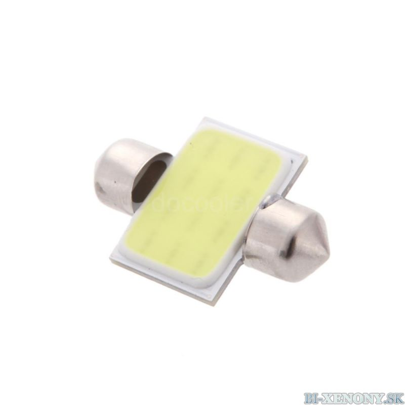 COB LED dióda sufit 10x31mm