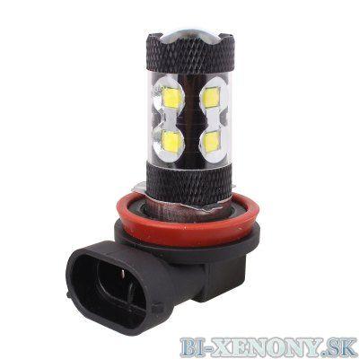 H8 LED 60W