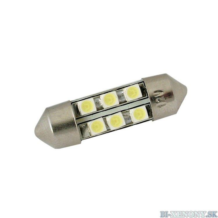 LED žiarovka HL 333