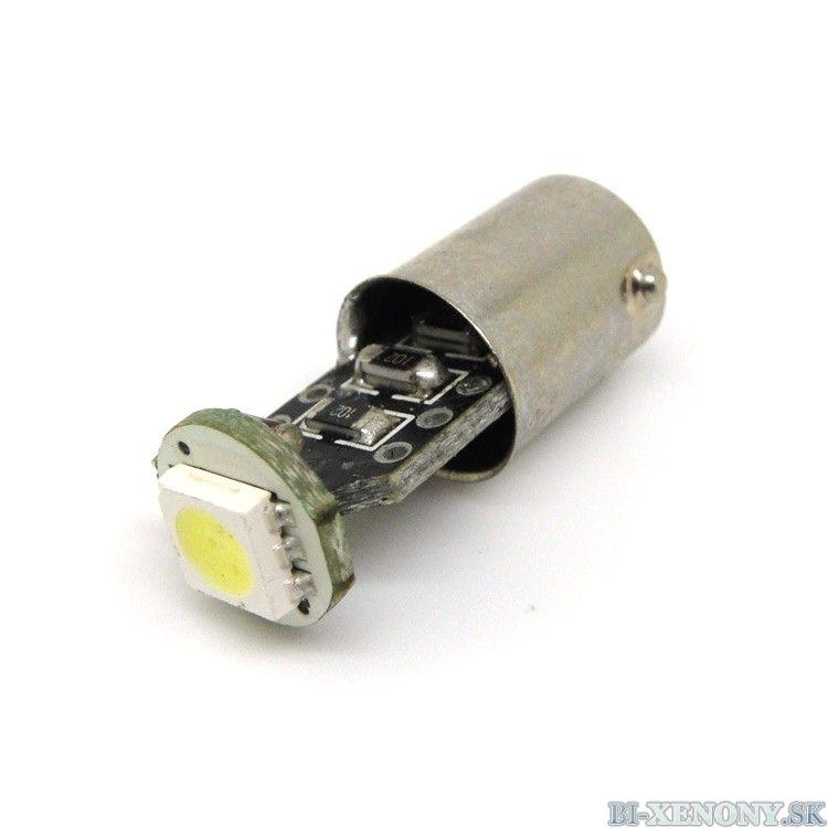 LED žiarovka HL 363