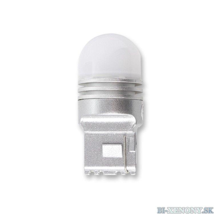 LED 3D žiarovka T20, biela, 2ks HL 394-2
