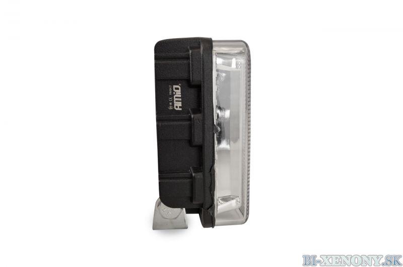 LED pracovné svetlo 77LED 110x110 45W FLAT 9-36V AWL13