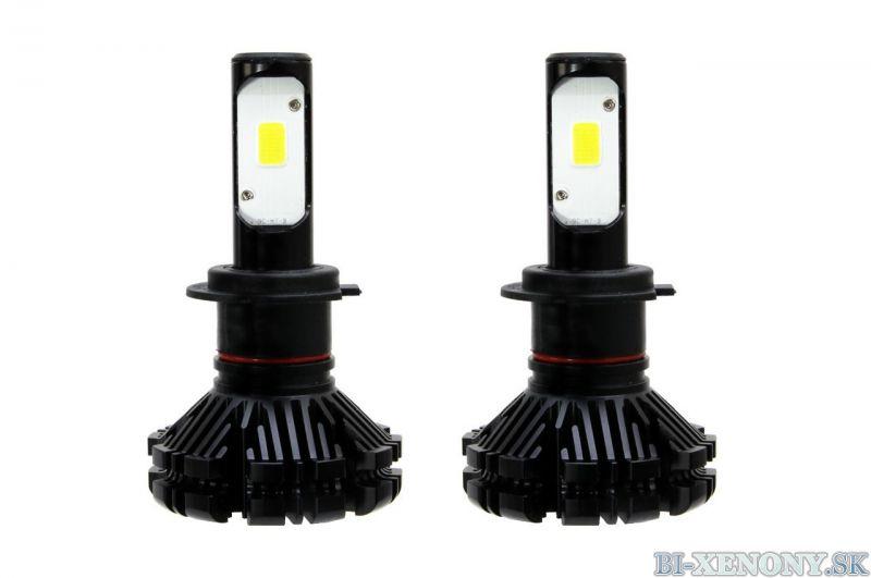 LED prestavbová sada CX SERIES H7 6000K
