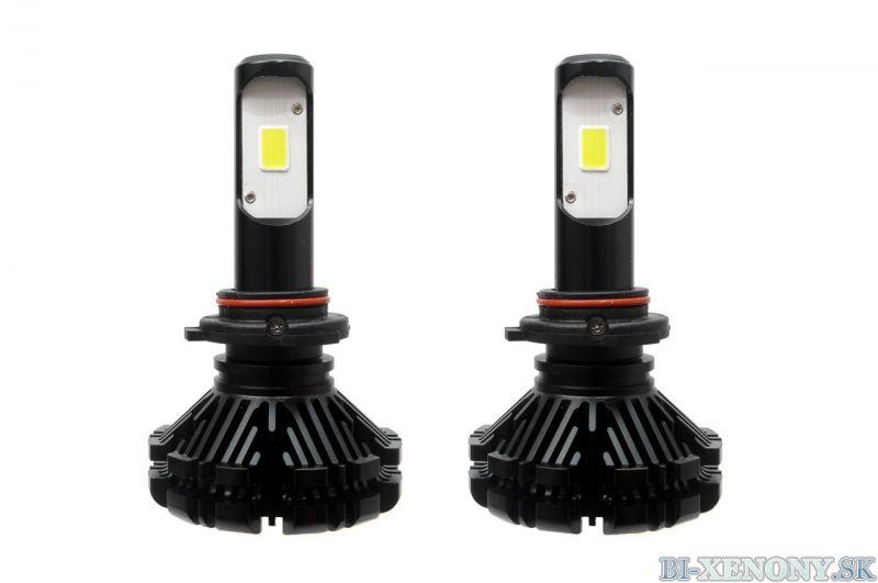 LED prestavbová sada CX SERIES HB4/9006 6000K