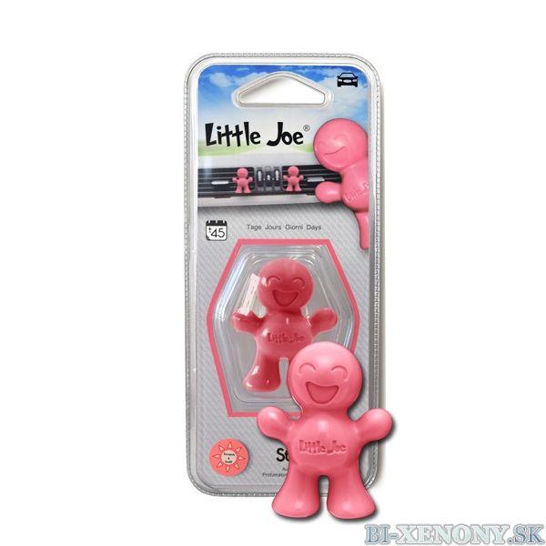 Little Joe - Jahoda