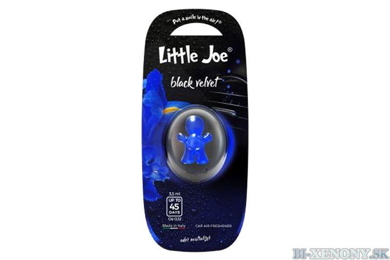 Little Joe Membrane - Black Velvet