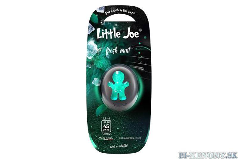 Little Joe Membrane - Fresh Mint