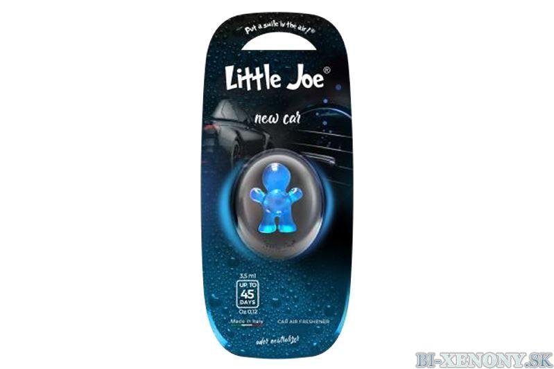 Little Joe Membrane - New Car