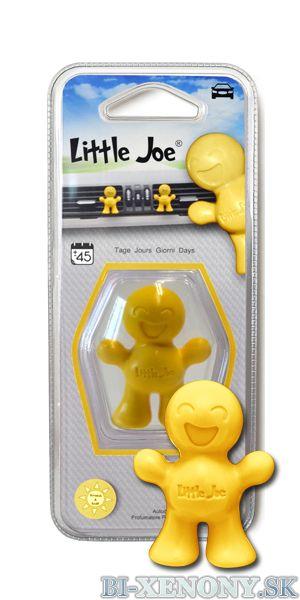 Little Joe - Vanilka