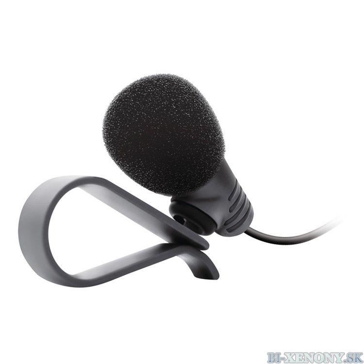 Mikrofón k hands-free sadám BURY