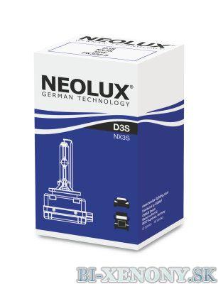 NEOLUX xenonová výbojka D3S