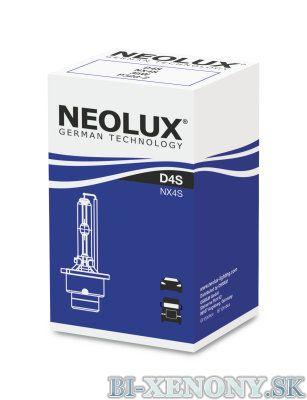 NEOLUX xenonová výbojka D4S