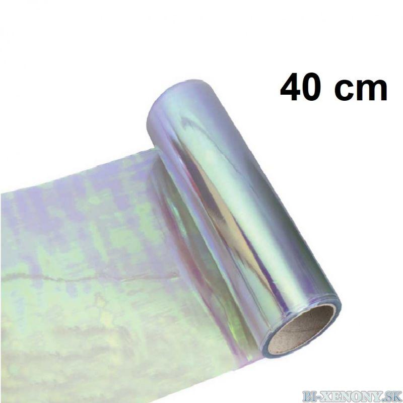 Ochranná fólia - chameleón priesvitný 40CM