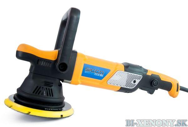 Orbitálna leštička Sicco Tools BLR 150