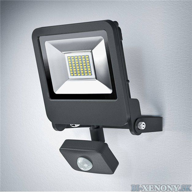 Osram ENDURA FLOOD SENSOR 30W 830 DG 3000K