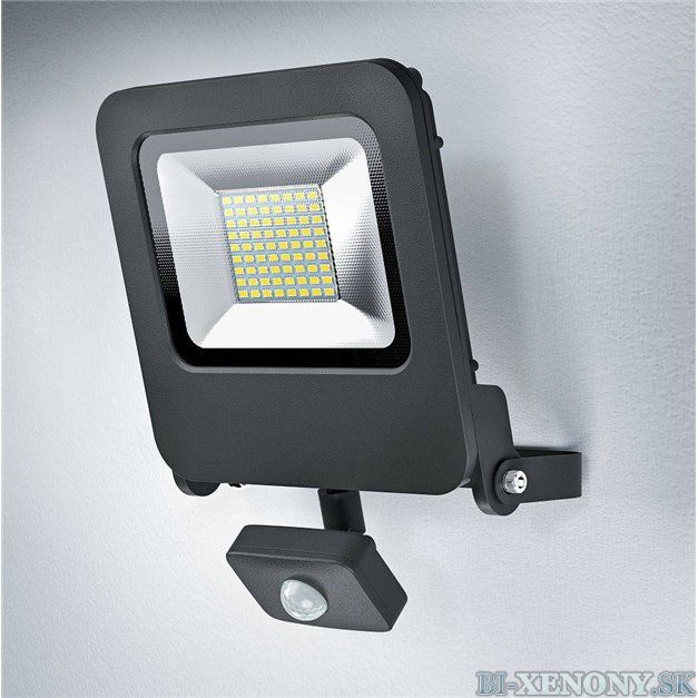 Osram ENDURA FLOOD SENSOR 50W 830 DG 3000K