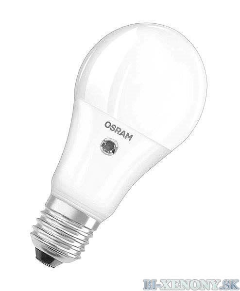 Osram LED daylight sensor classic A 60 9.5 W/827 E27