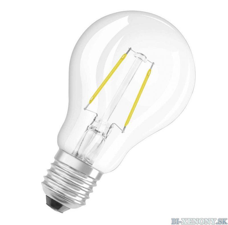 Osram LED Retrofit 15 CL 1.6 W/827 E27