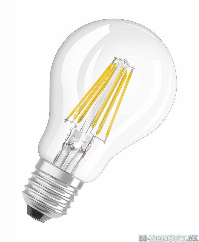 Osram LED Retrofit 75 CL 8 W/827 E27