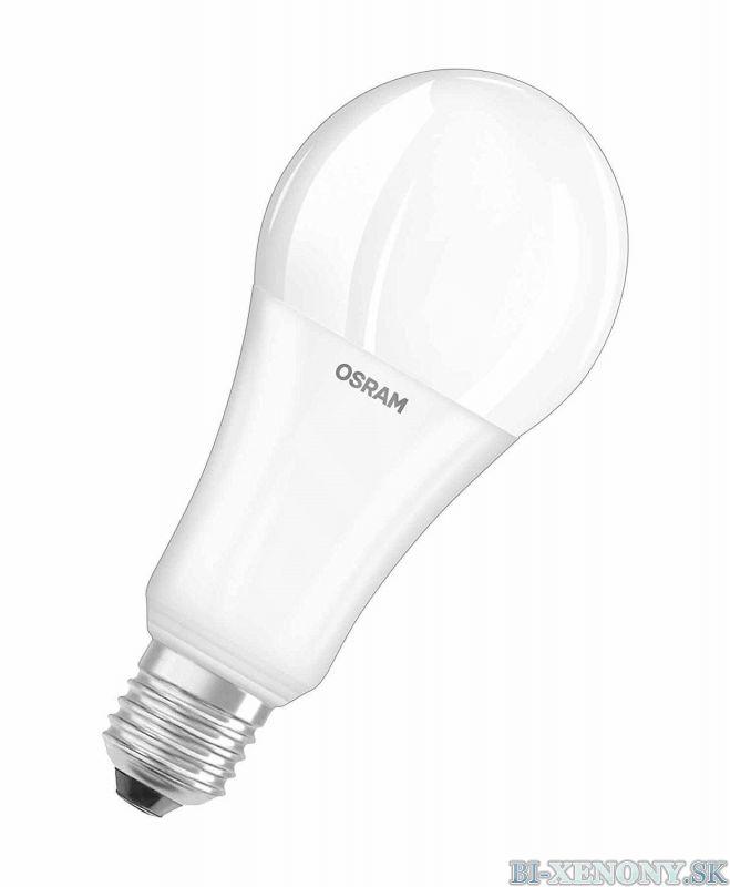 Osram LED star classic A 150 20 W/827 E27