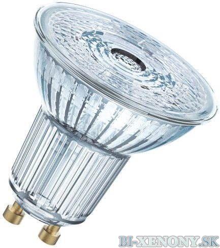 Osram LED star PAR 16 35 36° 3 W/827 GU10