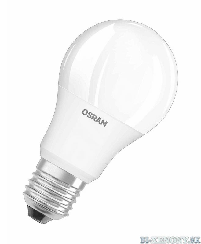 Osram LED superstar classic A 60 GLOWdim 10 W/827 E27