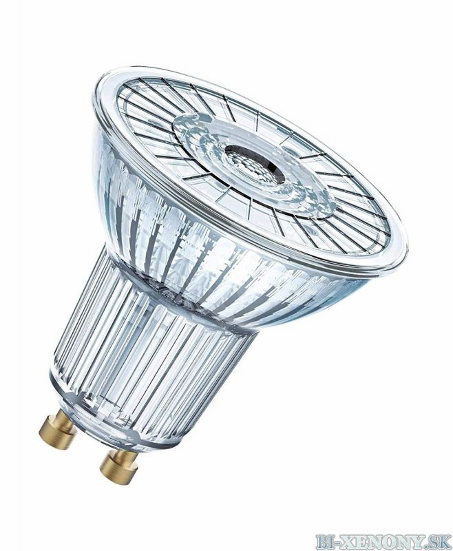 Osram LED superstar PAR 16 80 36° 7.2 W/827 GU10