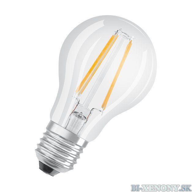 Osram LED VALUE CL A FIL 60 7W/827 E27 2700K