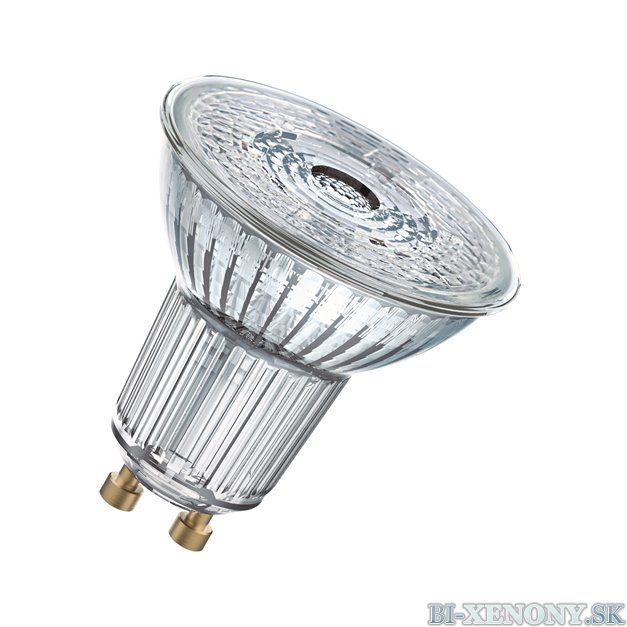 Osram LED VALUE PAR16 50 36° 4,3W/840 GU10