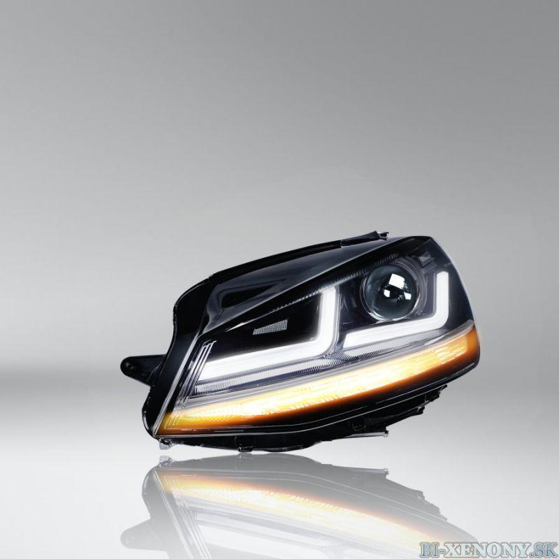 Osram LEDriving LEDHL104-CM Chrome VW GOLFVII LED svetlomety Xenón