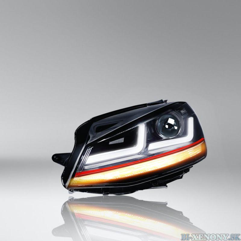 Osram LEDriving LEDHL104-GTI VW GOLFVII LED svetlomety Xenón