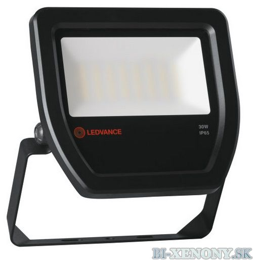 Osram Ledvance FLOODLIGHT 30 W 3000 K IP65 BK