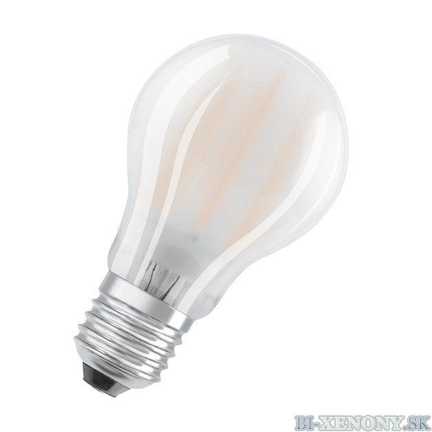 Osram PARATHOM DIM CL A GL FR 40 dim 4W/827 E27 2700K