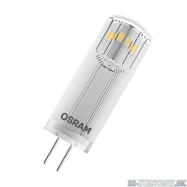 Osram PARATHOM PIN CL 20 1,8W/827 G4 2700K