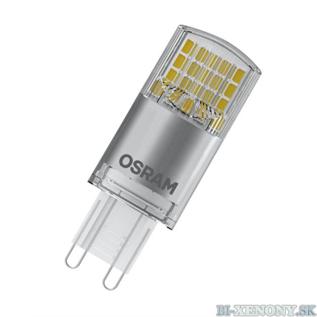 Osram PARATHOM PIN CL 40 3,8W/827 G9 2700K
