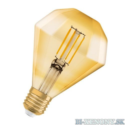 Osram Vintage 1906 LED 40 CL 4.5 W/2500K E27