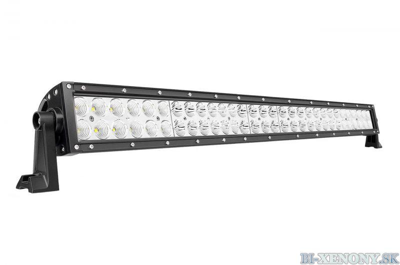 Panelové pracovné svetlo 60LED 869x82 180W COMBO 9-36V AWL25